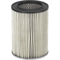 Everyday Dirt 1-Layer Pleated Paper Filter #VF4000 TQX790 | Ontario Safety Product