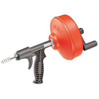 Power Spin™ Drill/Hand Driven Spinner TSX514 | Ontario Safety Product