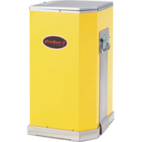 Dryrod® Portable Electrode Ovens TTU576 | Ontario Safety Product
