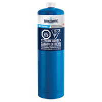 14.1-oz. Propane Cylinder TTU686 | Ontario Safety Product