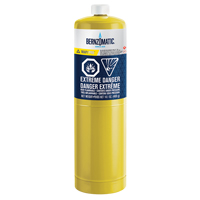 14.1-oz. MAP-Pro™ Gas Cylinder TTU687 | Ontario Safety Product