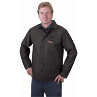 Flame Retardant Jacket TTU998 | Ontario Safety Product