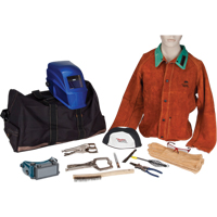 Ultimate Welding Kit TTV196 | Ontario Safety Product
