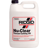 Nu-Clear™ Thread Cutting Oil TV099 | Ontario Safety Product
