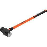 Double-Faced, Fiberglass Sledge Hammer TV697 | Ontario Safety Product