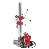 Diamond Coring Rig, Vac-U-Rig® Kit and Meter Box TW092 | Ontario Safety Product