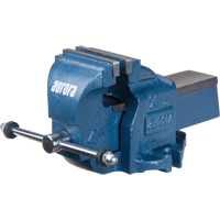 Heavy-Duty Bench Vise TYL093 | Ontario Safety Product