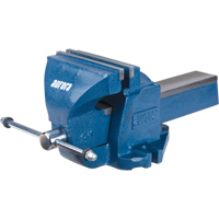 Heavy-Duty Bench Vise TYL096 | Ontario Safety Product