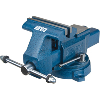 Utility Workshop Vise TYL097 | Ontario Safety Product