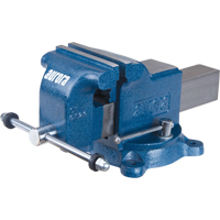 Heavy-Duty Bench Vise TYL099 | Ontario Safety Product
