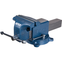 Heavy-Duty Bench Vise TYL101 | Ontario Safety Product