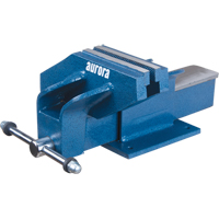 Off-Set Bench Vise TYL103 | Ontario Safety Product
