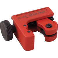 Tube & Pipe Cutter TYR877 | Ontario Safety Product