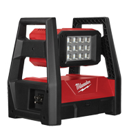 M18 Fuel™ Rover™ Led Dual Power Flood Light TYX082 | Ontario Safety Product