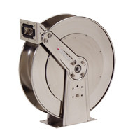 Stainless Steel Hose Reel TYY036 | Ontario Safety Product
