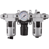 Modular Filter, Regulator & Lubricator (Gauge Included) TYY181 | Ontario Safety Product