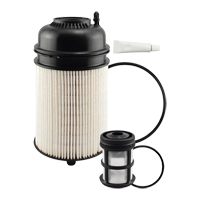 FUEL FILTER KIT TYY242 | Ontario Safety Product