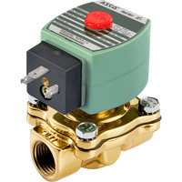 Solenoid Valve UAD844 | Ontario Safety Product