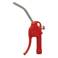 Airpro High Performance Blow Guns w/Throttle Screw UW579 | Ontario Safety Product