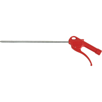 "Airpro Long Tip Blow Guns  - 12"" Long UW580 