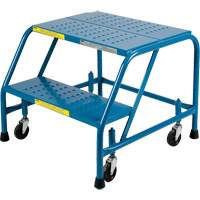 Rolling Step Stands VC131 | Ontario Safety Product