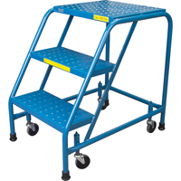 Rolling Step Stands VC132 | Ontario Safety Product