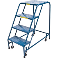 Rolling Step Stands VC133 | Ontario Safety Product