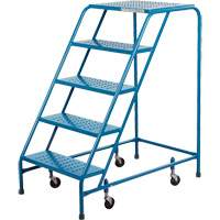 Rolling Step Stands VC134 | Ontario Safety Product