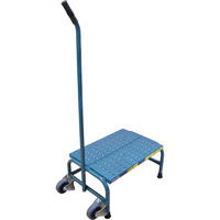 Tilt-N-Roll Step Stands VC335 | Ontario Safety Product