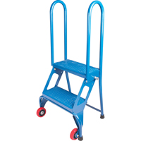 Portable Folding Ladders VC436 | Ontario Safety Product