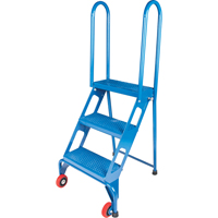 Portable Folding Ladders VC437 | Ontario Safety Product