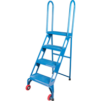 Portable Folding Ladders VC438 | Ontario Safety Product
