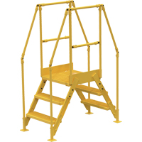 Crossover Ladder VC442 | Ontario Safety Product