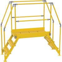 Crossover Ladder VC444 | Ontario Safety Product
