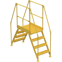 Crossover Ladder VC446 | Ontario Safety Product