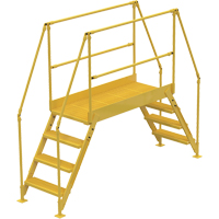 Crossover Ladder VC448 | Ontario Safety Product