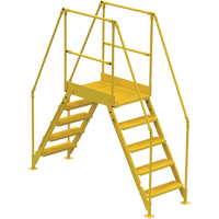 Crossover Ladder VC450 | Ontario Safety Product