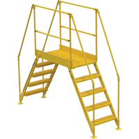 Crossover Ladder VC452 | Ontario Safety Product