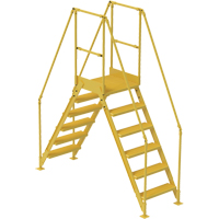 Crossover Ladder VC454 | Ontario Safety Product