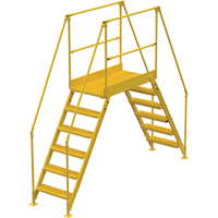 Crossover Ladder VC456 | Ontario Safety Product