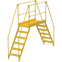 Crossover Ladder VC457 | Ontario Safety Product