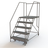 Mobile Work Platform VC599 | Ontario Safety Product