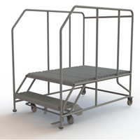 Mobile Work Platform VC600 | Ontario Safety Product