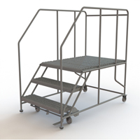 Mobile Work Platform VC601 | Ontario Safety Product