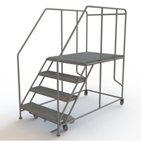 Mobile Work Platform VC602 | Ontario Safety Product