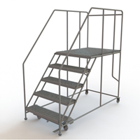 Mobile Work Platform VC603 | Ontario Safety Product