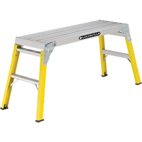 L-3041 Series - Heavy-Duty Mini Working Platform VD404 | Ontario Safety Product