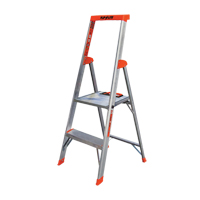 Flip-N-Lite Ladder VD433 | Ontario Safety Product