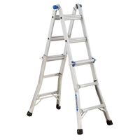 Telescoping Multi-Ladder VD435 | Ontario Safety Product