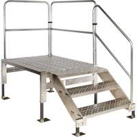 Access Platform VD437 | Ontario Safety Product